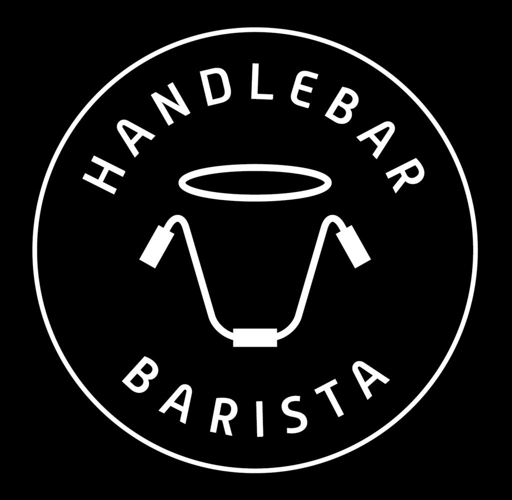 handlebar barista logo